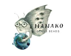 HANAKO GLASS BEADS
